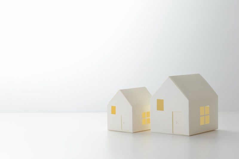Cancel a mortgage