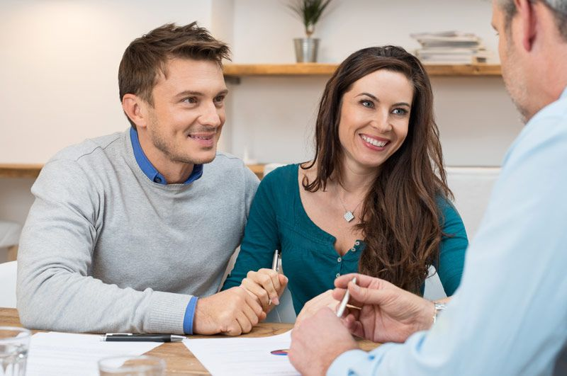 Renew a mortgage