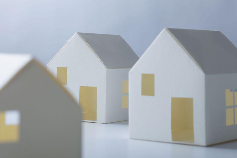 LIBOR mortgage