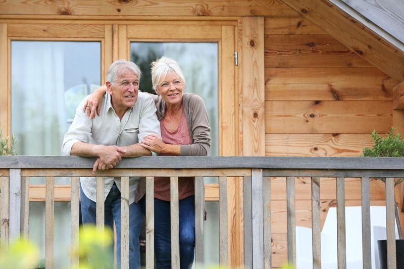 Previdenza per la vecchiaia in Svizzera