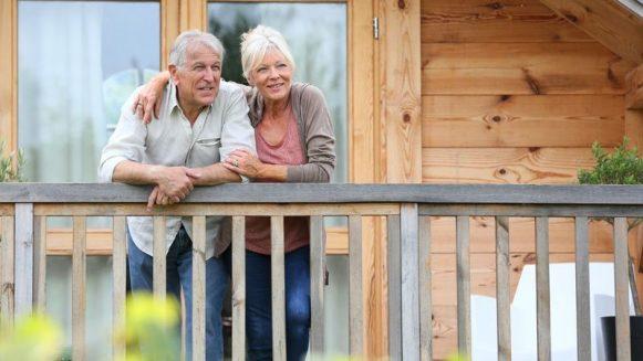Pragmatismus und Tradition dominieren im Alter