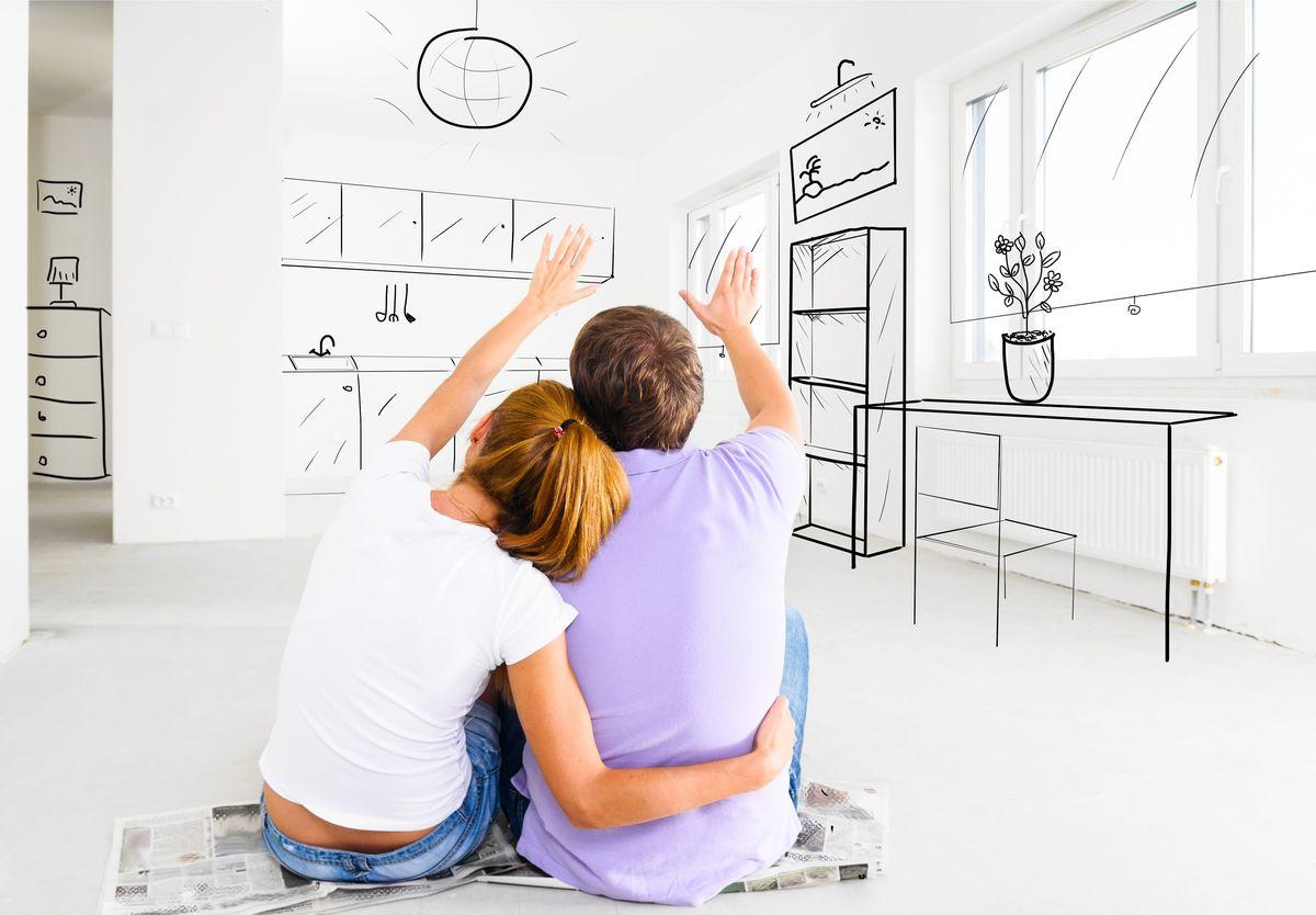 die 10 h ufigsten hypotheken fehler moneypark ag. Black Bedroom Furniture Sets. Home Design Ideas