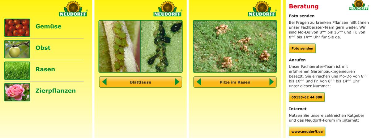 Garten planen clevere apps als helfer moneypark ag - Garten planen app ...