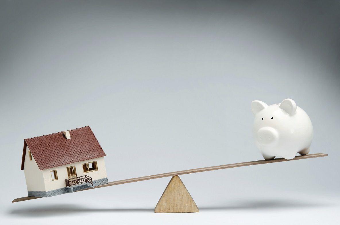 hypothek zur ckzahlen ja oder nein moneypark ag. Black Bedroom Furniture Sets. Home Design Ideas