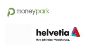 Helvetia investiert in MoneyPark