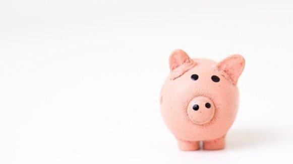 Sparen wird wichtiger