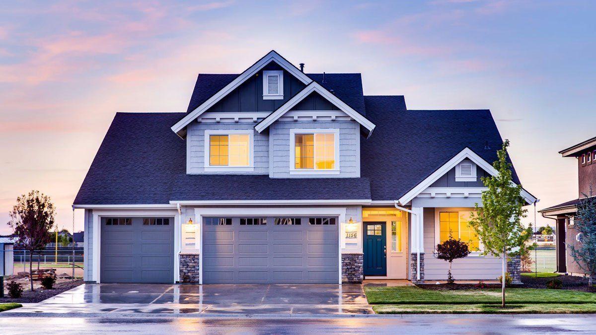 Immobiliensuche: In 5 Schritten zur Traumliegenschaft
