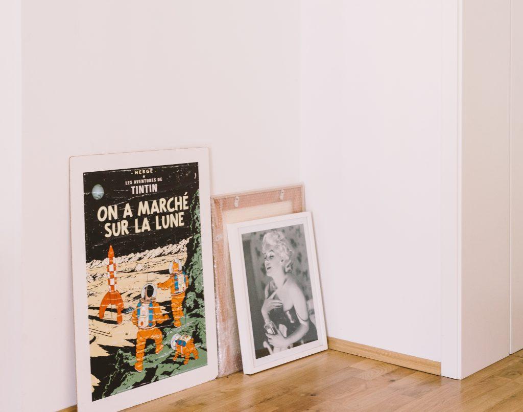 lieb und teuer bilder und kunstwerke richtig verpacken. Black Bedroom Furniture Sets. Home Design Ideas
