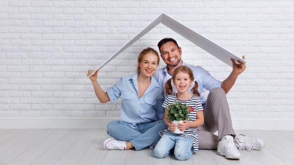 Neue Möglichkeiten zur Verwirklichung des Eigenheimtraums