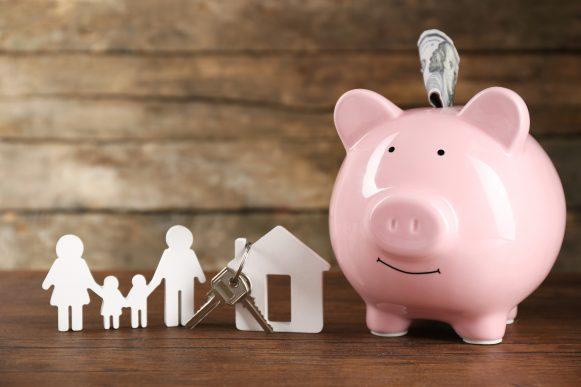 Ein Monat Lockdown: am Immobilienmarkt scheiden sich die Geister