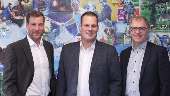 MoneyPark verstärkt seine Präsenz mit einer neuen Filiale im Kanton Freiburg